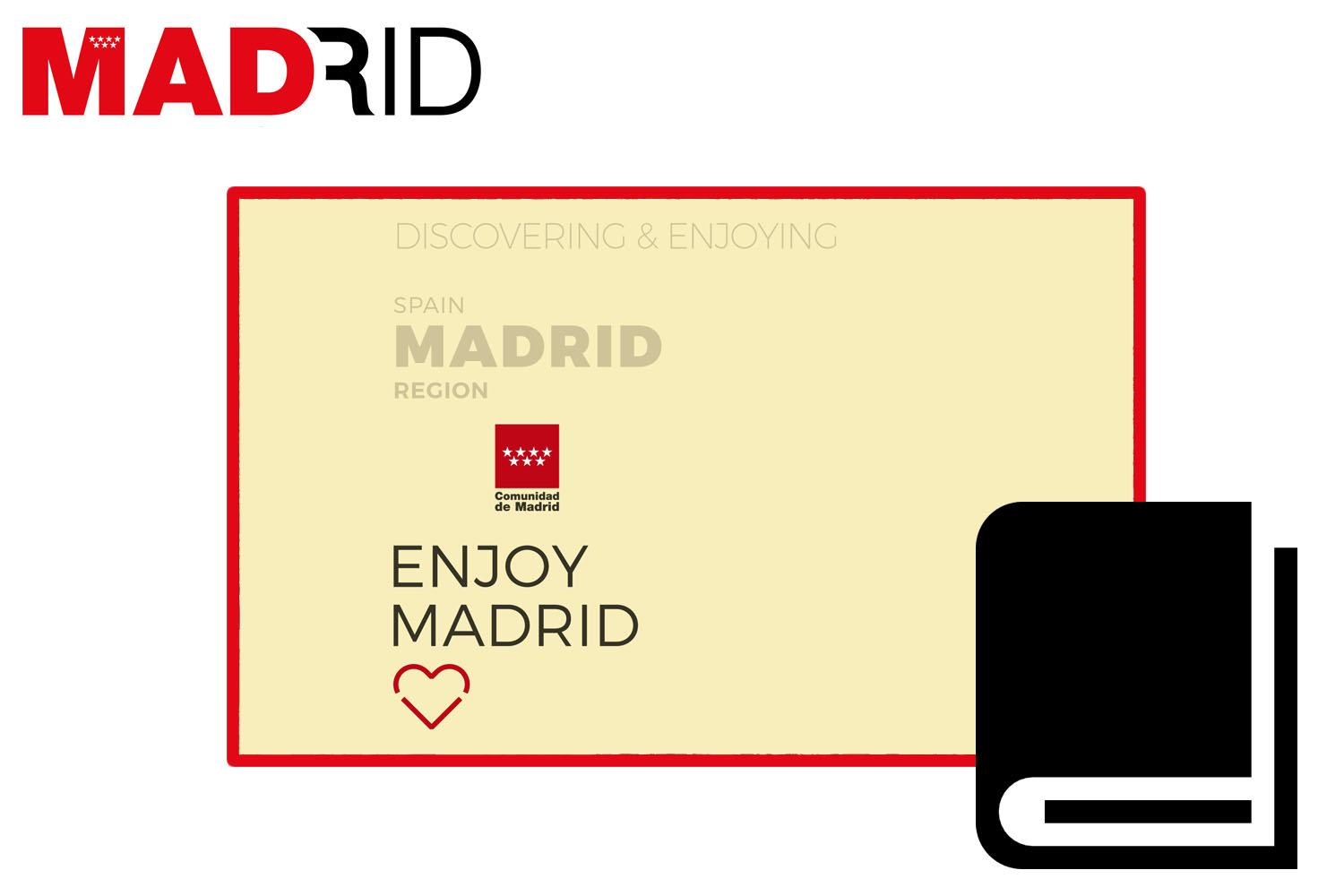 Region of Madrid. Enjoy Madrid