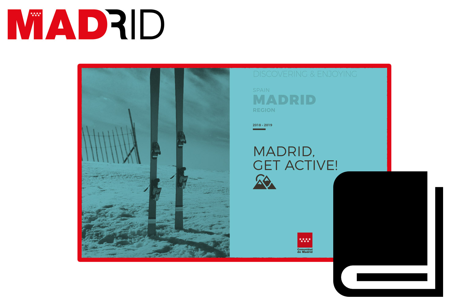 Madrid, Get Active