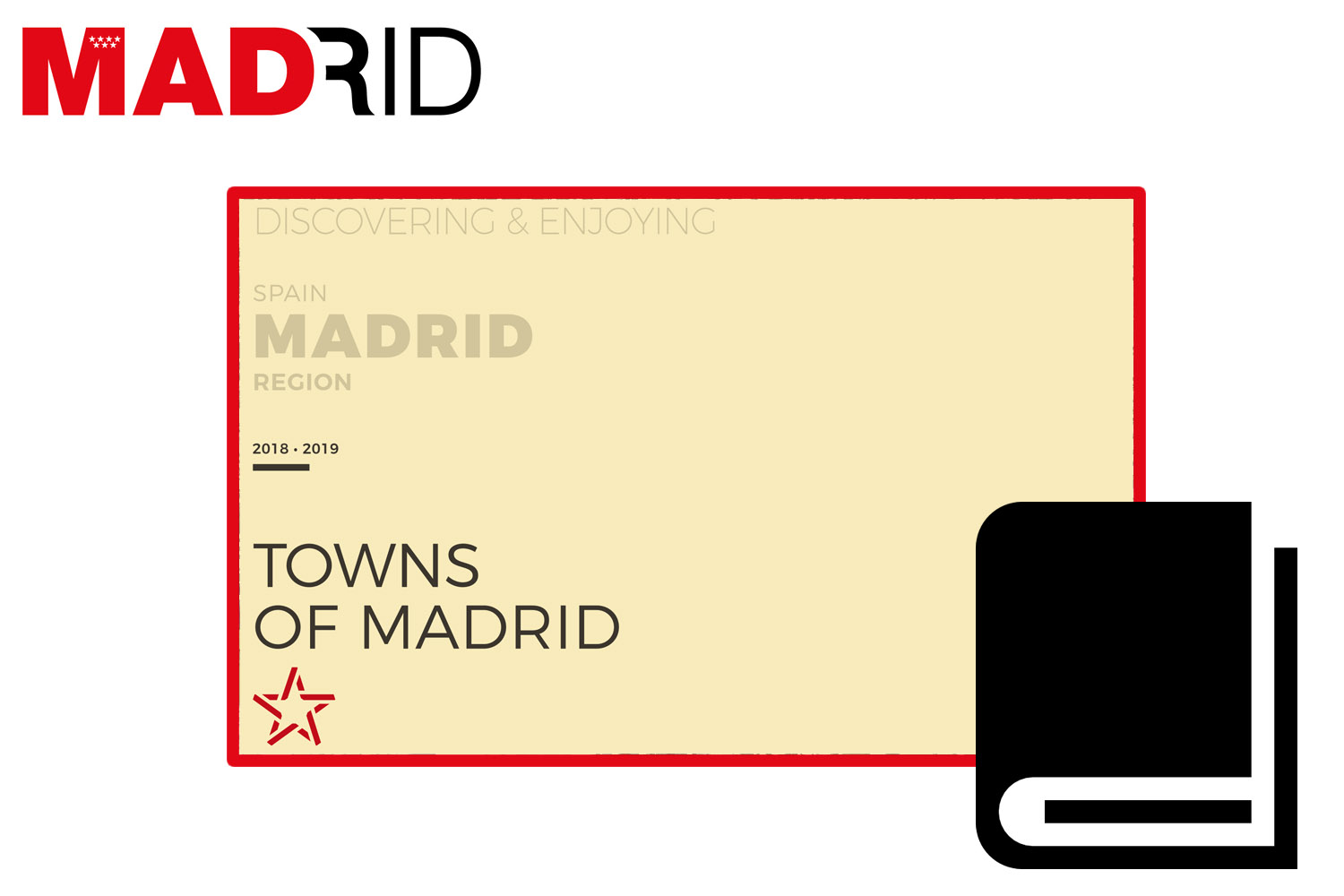 Towns of Madrid