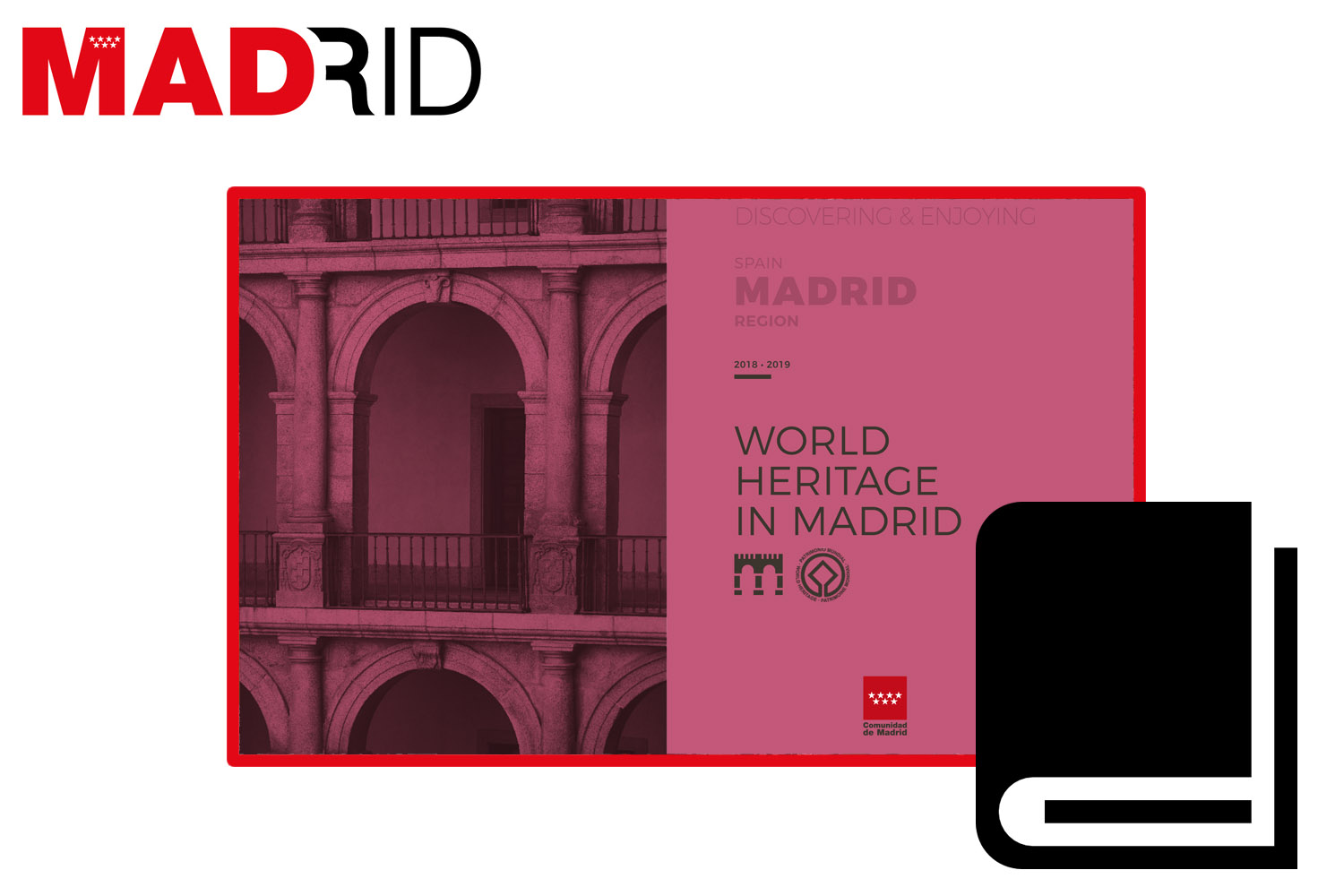 World Heritage in Madrid