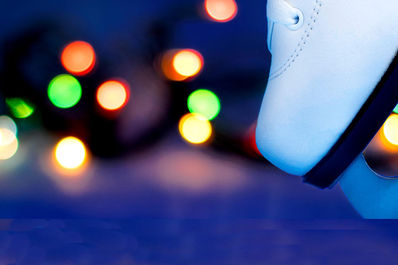 Patina esta Navidad en las mejores pistas de hielo de Madrid