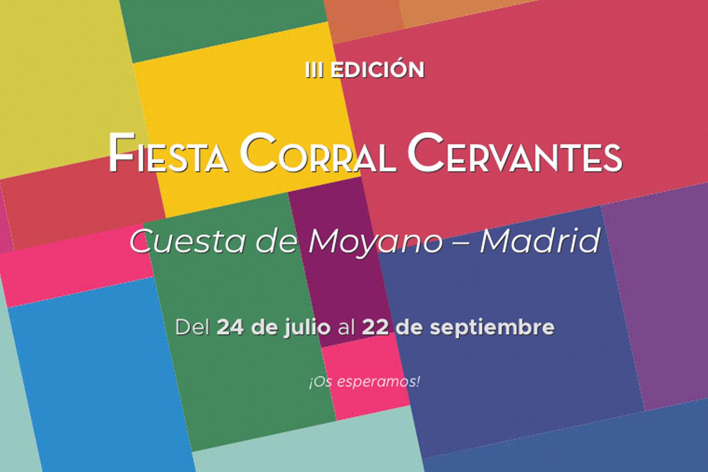 Fiesta Corral Cervantes