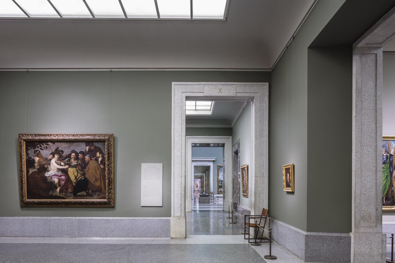 Visitas virtuales para todos en el Museo Nacional del Prado
