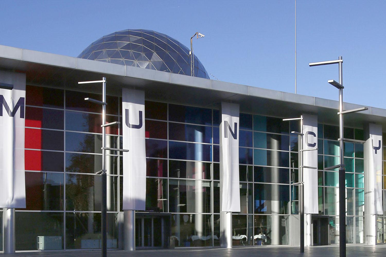 Visita virtual al Museo de Ciencia y Tecnología de Alcobendas