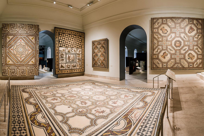 Visitas virtuales al Museo Arqueológico Nacional