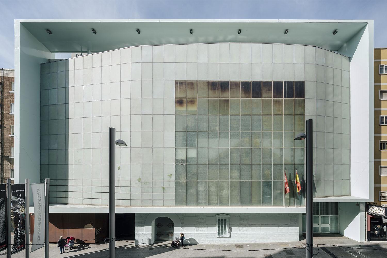 El CA2M de la Comunidad de Madrid reabre sus puertas