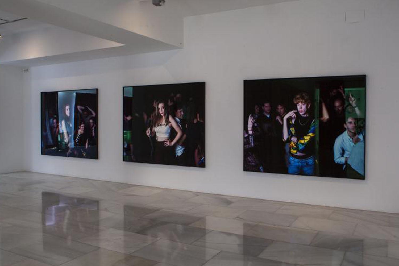 Vuelve a ver estas exposiciones en las salas de la Comunidad de Madrid