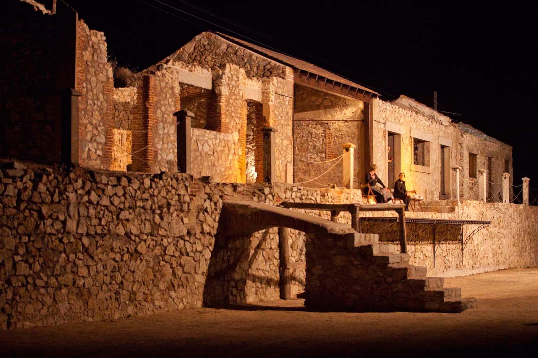 XII Festival de Teatro y Música 'La Antigua Mina'