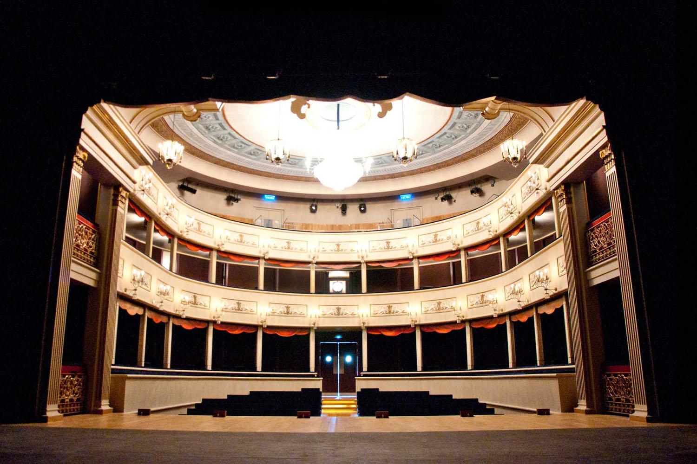 Teatro Carlos III de Aranjuez
