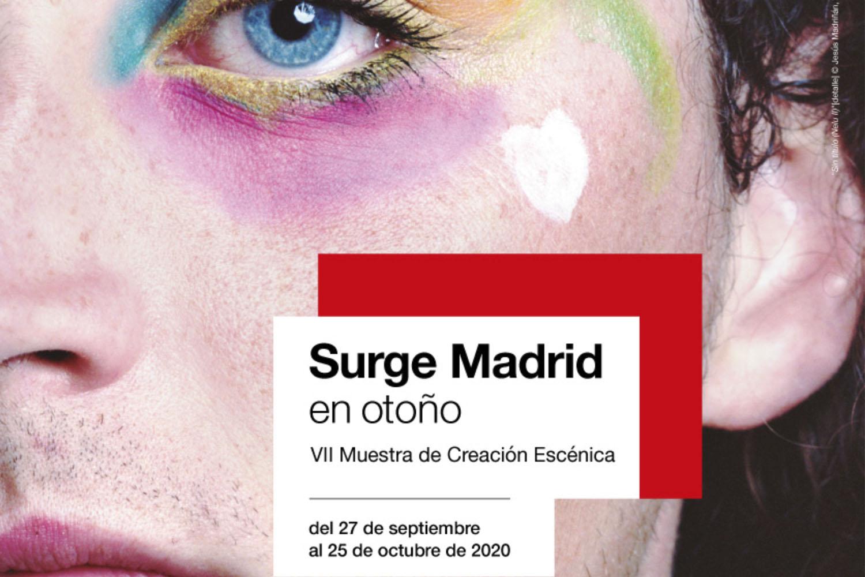 Surge Madrid en Otoño