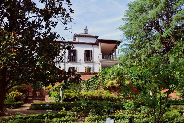 Visitas guiadas en Villaviciosa de Odón