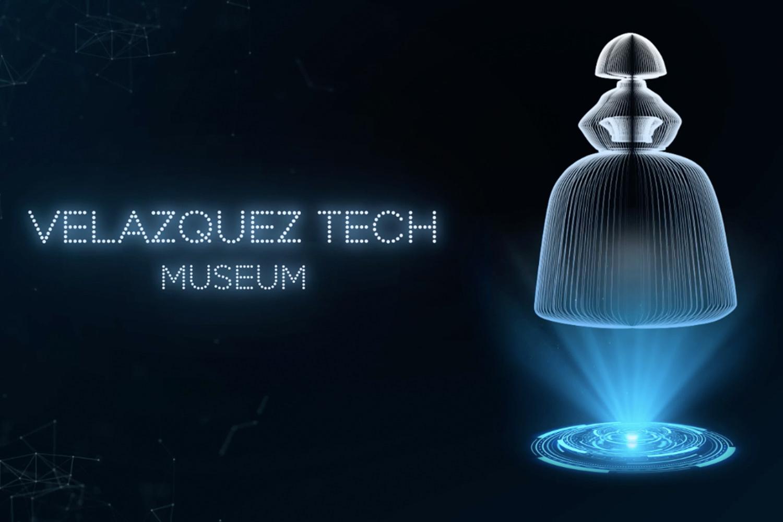 Velázquez Tech Museum